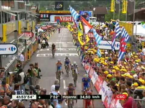 Stage 17 - Tour de France