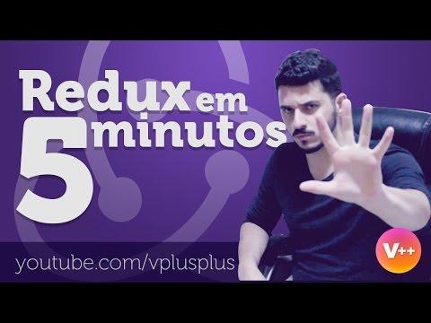 Aprenda Redux em 5 minutos