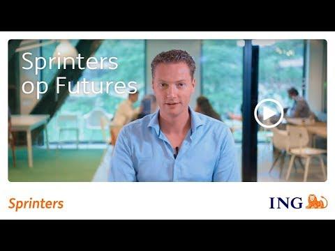 Sprinters op Futures | ING Sprinters