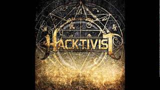 HACKTIVIST - Cold Shoulder (2012) NEW Track