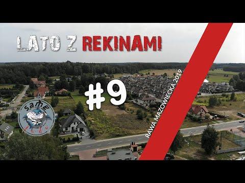 LATO Z REKINAMI - RAWA MAZOWIECKA 2019 #9