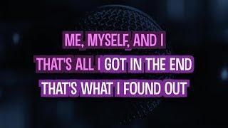 me-myself-and-i-karaoke---beyonce
