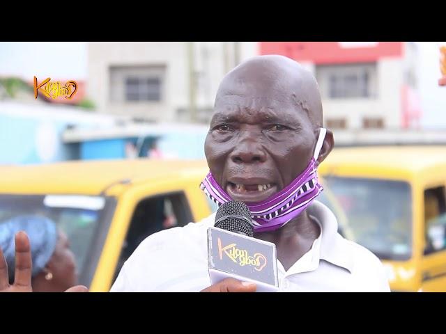 Parents react to closure of schools indefinitely In Nigeria.