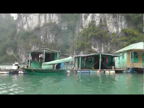 Vietnam, Hanoi, der Norden und die Halong Bucht