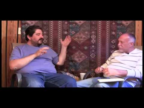Andrew Bartzis and Lance White on Galactic History Part 3