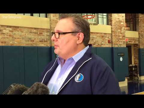 Donnie Nelson on Devin Harris trade