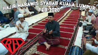 Download Lagu Hajir Marawis Syabab Kuala Lumpur mp3