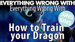 "Everything Wrong With ""Everything Wrong With How To Train Your Dragon"""