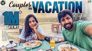 Couples On Vacation || Mahathalli || Tamada Media