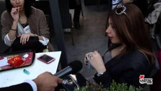 Ankara Gece Hayatı  Röportaj