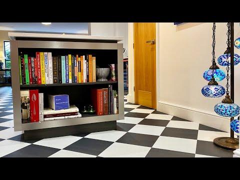 Amtico Black & White Flooring   By Luxury Flooring Manchester