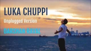 Lukka Chuppi (official Version) | Darshan Raval | Lata Mangeshkar | AR Rahman | Rang De Basanti