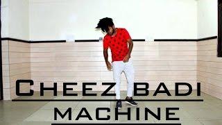 Tu cheez Badi Hai mast | Machine | Dance choreography | Neha kakkar | feat. Shivam Joshi |