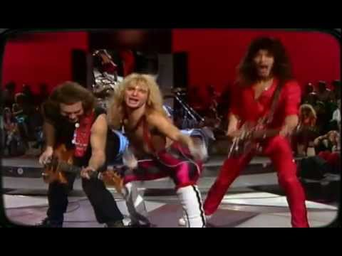 Van Halen - You really got me 1980