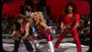 Van Halen You Really Got Me 1980