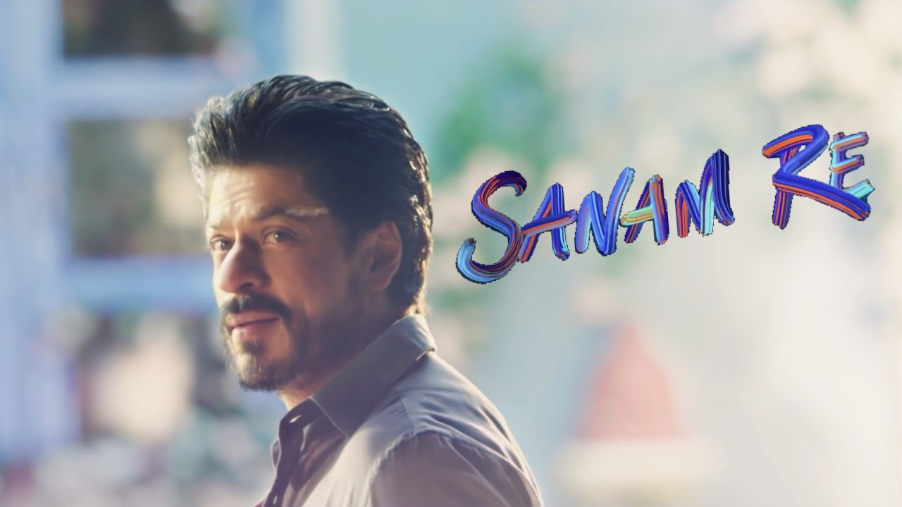 Sanam Re 2016 1 File Full Hindi Movie Download Hd: Shah Rukh Khan, Kajol, Katrina Kaif
