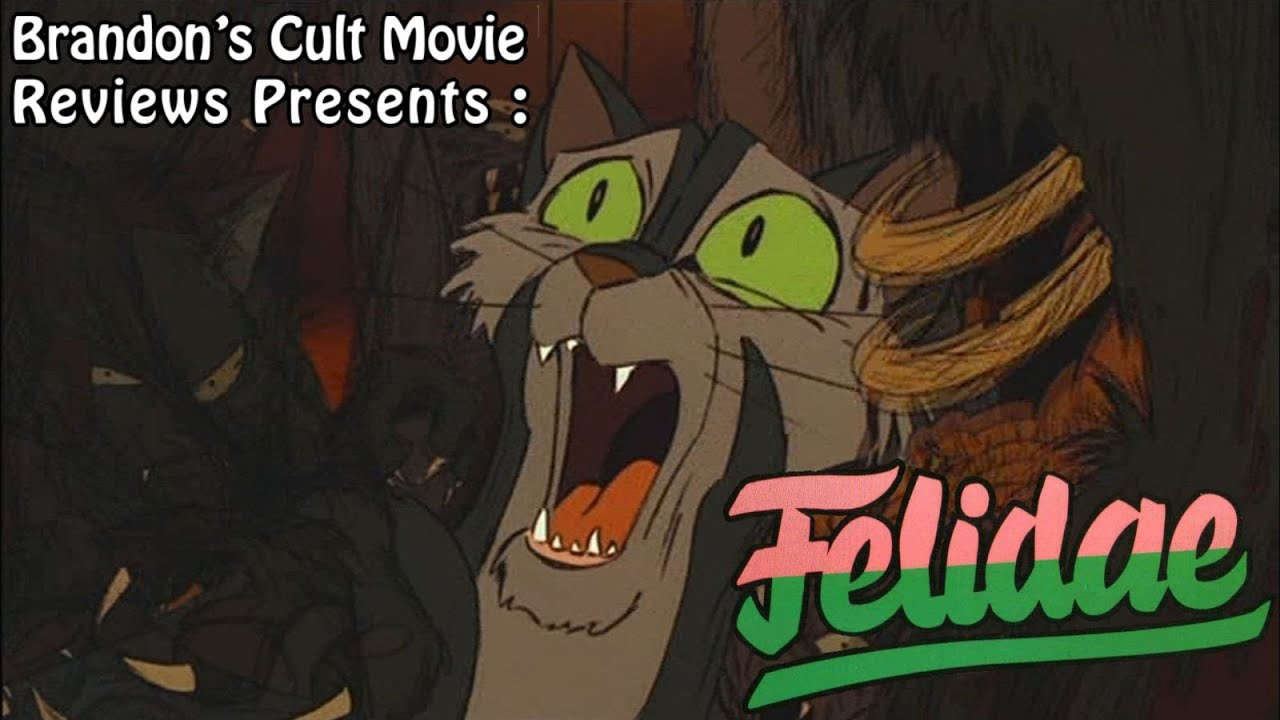 Felidae Movie
