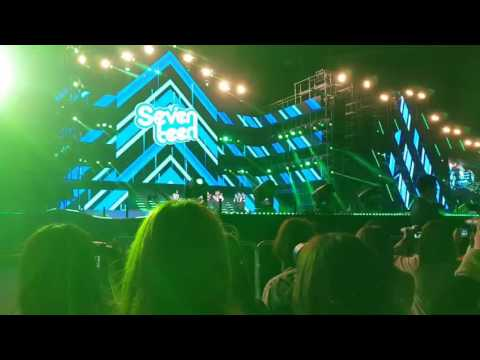 Fangirl Diaries: Asia Song Festival