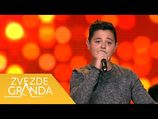 Nermin Handzic - Splet pesama - ZG Specijal 04 - (TV Prva 16.10.2016.)