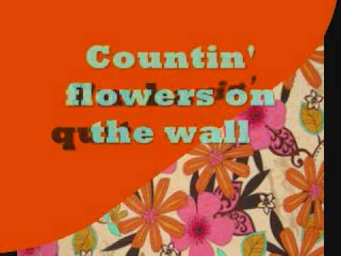 Клип The Statler Brothers - Flowers on the Wall