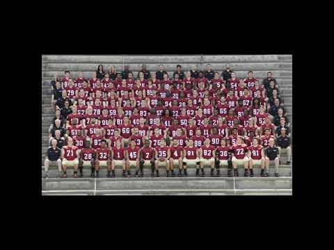Inside Harvard Football - 11/17/17