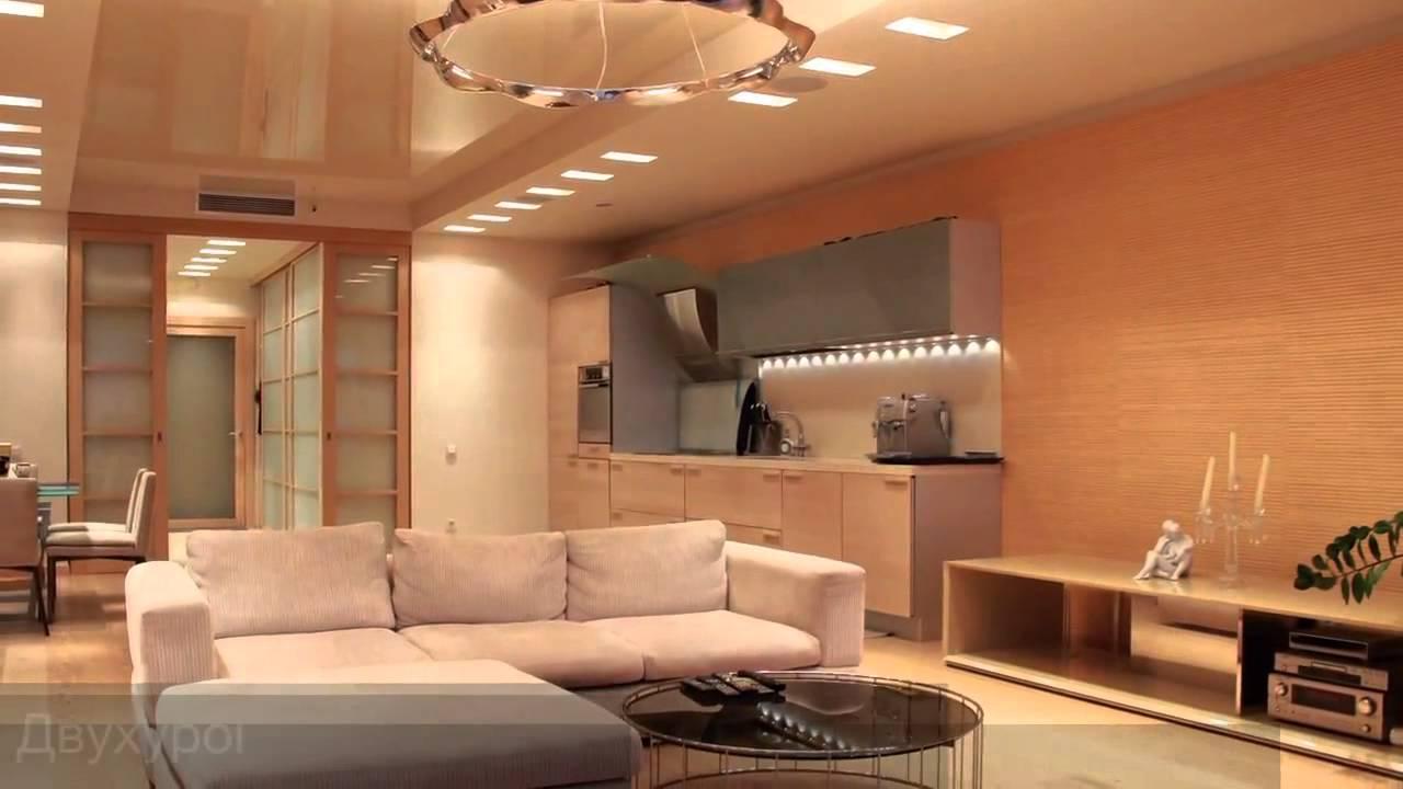 Снять комнату в общежитии на длительный срок - YouTube