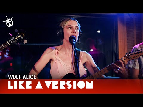 Wolf Alice cover Charli XCX 'Boys' for Like A Version