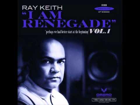 Ray Keith - I Am Renegade Vol 1 LP Mix