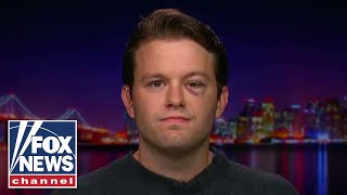Conservative attacked on UC Berkeley campus speaks out