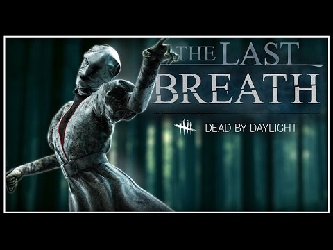NOVA ASSASSINA!!!   - Dead By Daylight  DLC The Last Breath