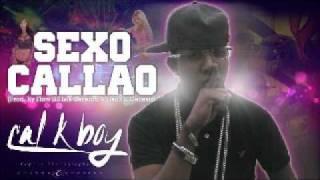 Cal K Boy   Sexo Callao
