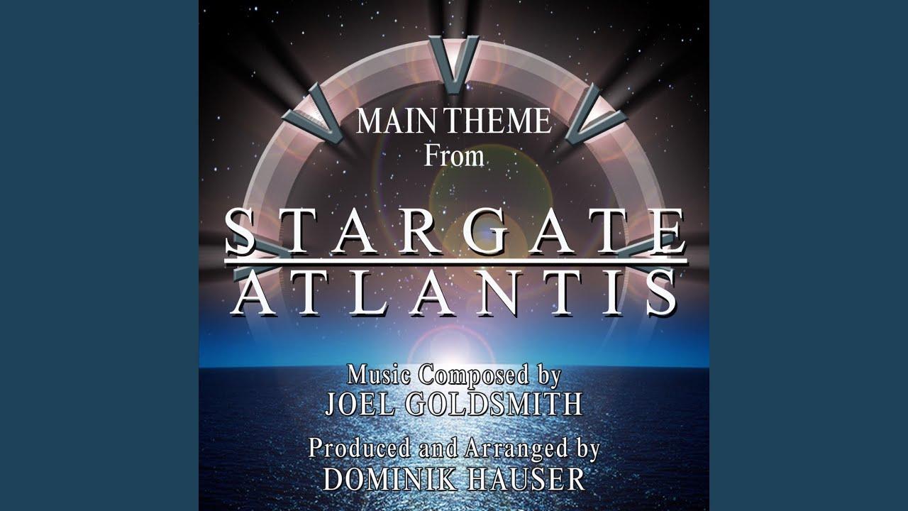 "Main Title (From ""Stargate: Atlantis"") - Joel Goldsmith | Shazam"
