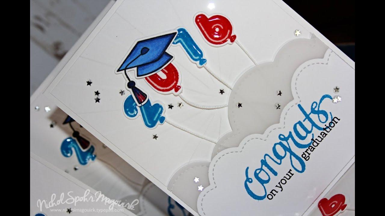 graduation cards 2016