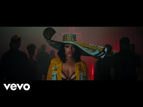 Stefflon Don - Lil Bitch (Intro)