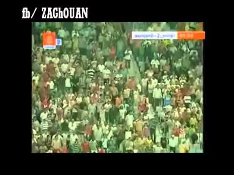 Tunisie ya Tunisie - CAN 2013