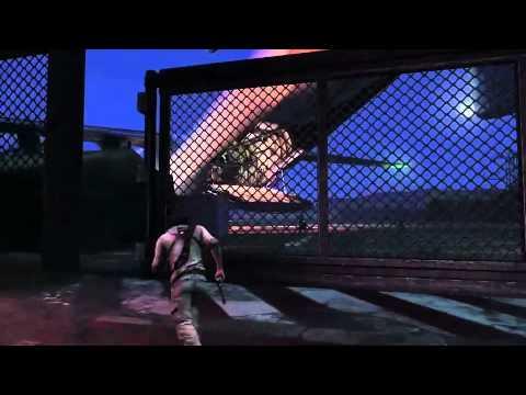 Kommentiertes Uncharted 3-Gameplay