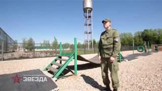 «Военная приемка» на границе. Часть 4. Пограничные технологии. Эфир 17 июня в 09:55