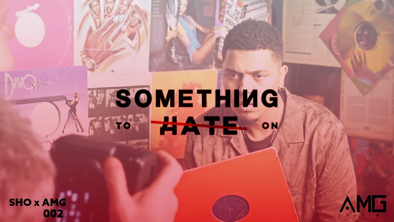 Something To Hate On - Jevon x Stuart McClymont