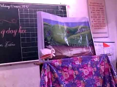 Hội thi sử dụng đồ dùng dạy học