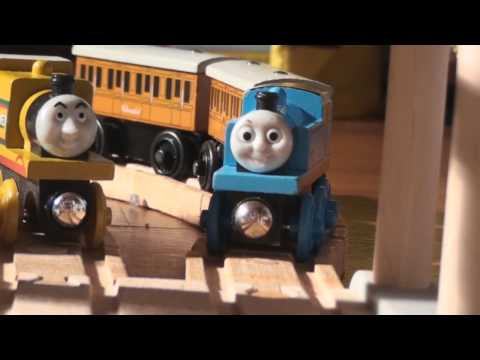 Thomas and Friends, The Adventures of Thomas, Episode 7
