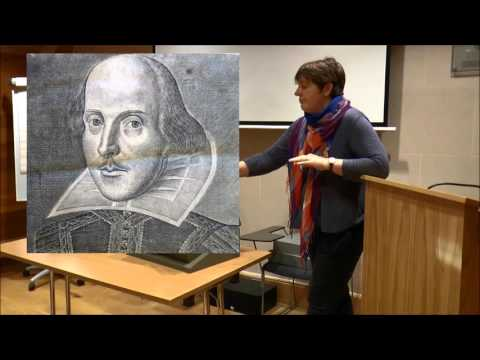 Talking Shakespeare - Professor Emma Smith (Part 1)