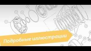 видео авто интернет-магазин