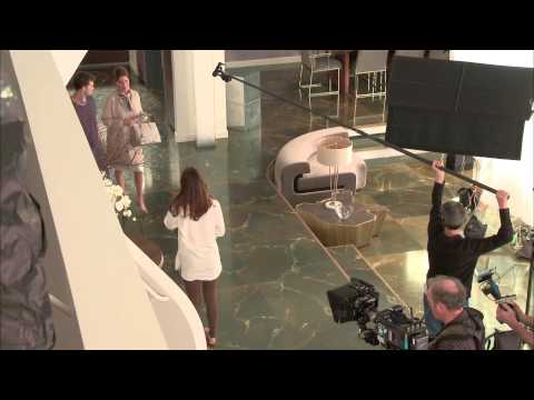 Fifty Shades of Grey Unrated – Marcia Gay Harden – May 1 on Digital HD & May 8 on Bluray