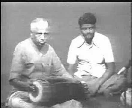 Alathur Srinivasa Iyer, Lalgudi Jayaraman, Palghat Mani Iyer