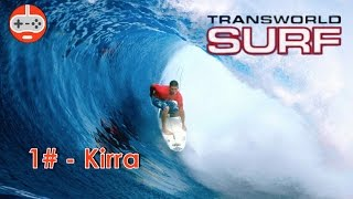 Transworld Surf | 1# - Kirra (Level Showcase + Video Level Reward) (PlayStation 2)