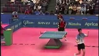 Chiang Peng-Lung x Liu Guoliang