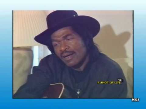 "BOBBY RUSH-""A GIRL NAMED SUE""-PART-2-""HOW HE BECAME A GOOD WRITER"".wmv"