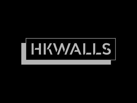 HKwalls 2015 - Sheung Wan