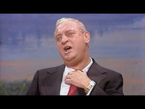 Rodney Dangerfield's Top 10 Doctor Jokes