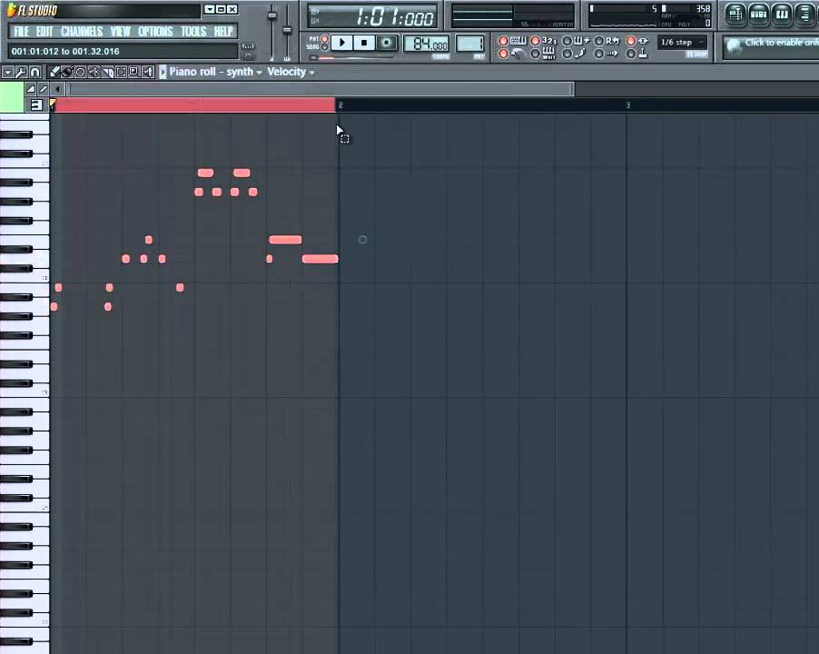 how to write an r&b song